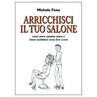 libro per parrucchieri